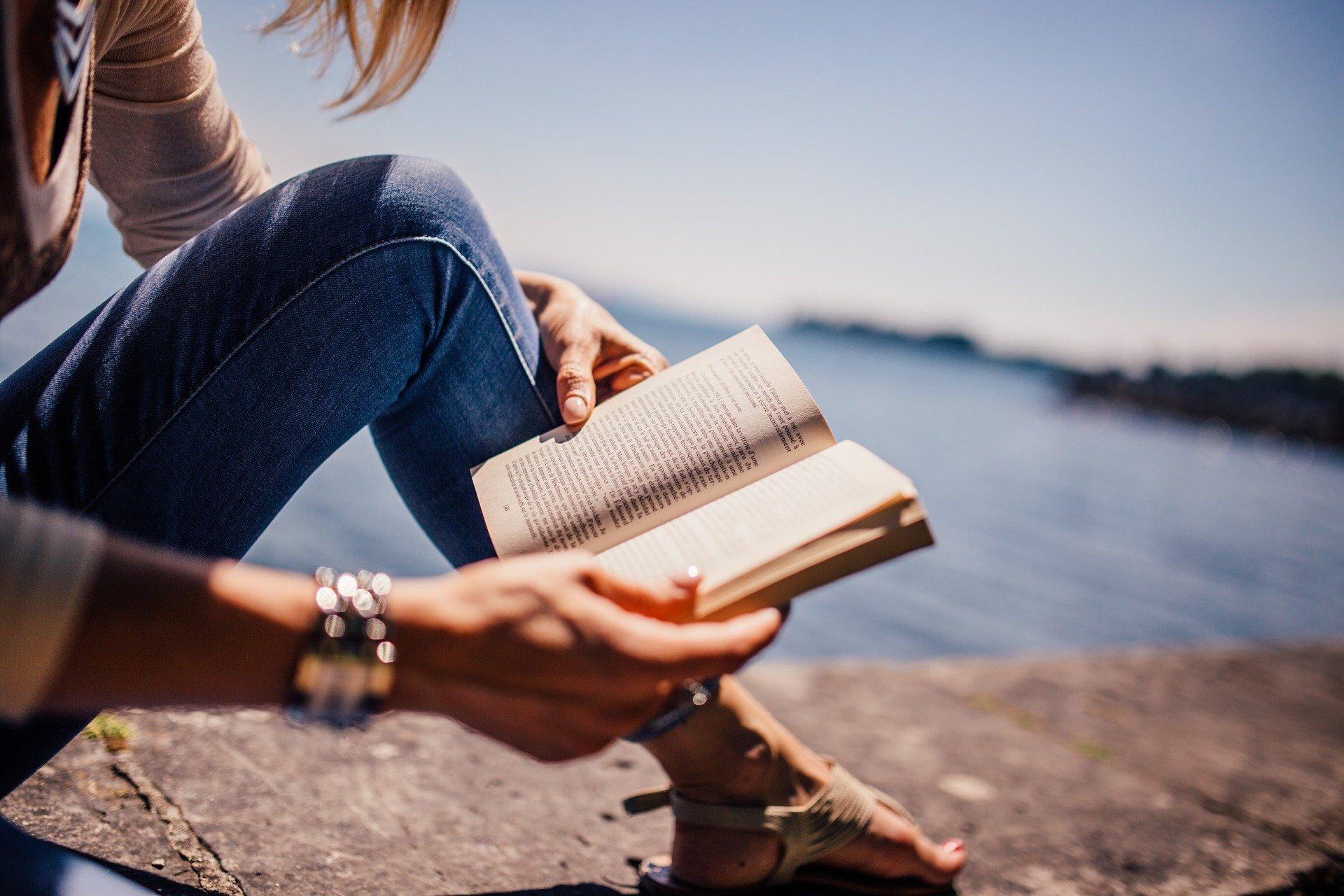 5 knih, co si potřebujete přečíst