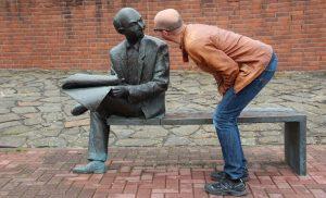 Minutové čtení: komunikace