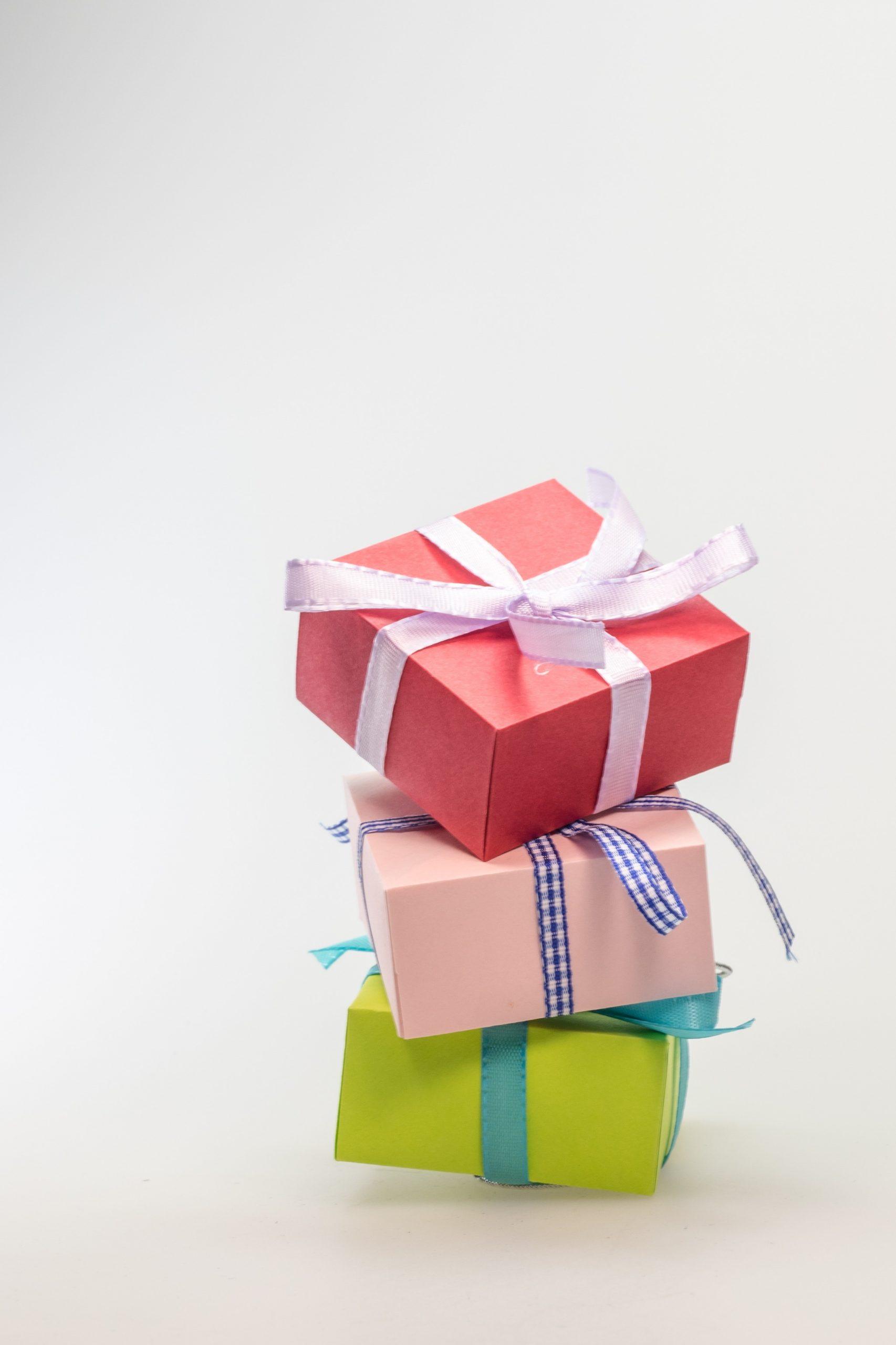 Karanténní dary aneb proč vám není zas tak špatně